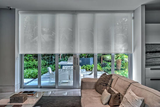 roller shades miami